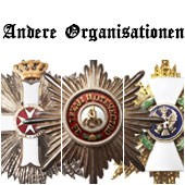 Other badges and medals