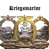 Naval War Badges