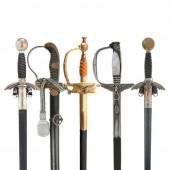 Degen & Sword