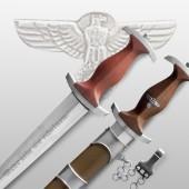 -NPEA (NAPOLA) Daggers