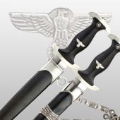 SS (Schutzstaffel) Daggers