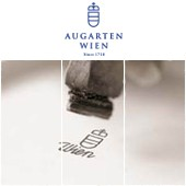 Augarten Alt Vienna Porcelain