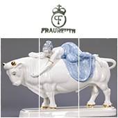 Fraureuth Porcelain