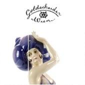 Goldscheider Wiener Keramik
