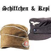 Schiffchen & Kepis