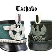 Tschakos