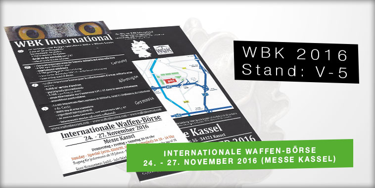 WBK International 2016