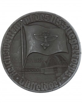 NSFK Table Medal: Reichswettkampf des NS Fliegerkorps