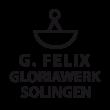 Felix Gustav GLORIAWERK Solingen