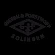 Giesen und Forsthoff, Solingen