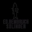 Gembruch Eduard, Solingen