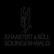 Haastert Richard & Büll Solingen