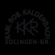 Kaldenbach Karl Robert, Solingen