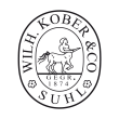 Kober Willhelm & Co., Suhl