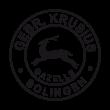Krusius Gebr. GAZELLE, Solingen