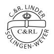 Linder Carl & Robert, Solingen