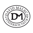 Malsch David, Steinbach