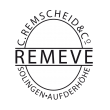 Remscheid C & Co REMEVE Solingen