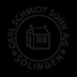 Schmidt Carl & Sohn, Solingen