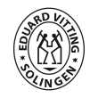 Vitting Eduard, Solingen