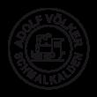Völker Adolf, Schmalkalden