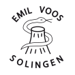 Voos Emil, Solingen