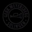 Weyersberg Gebrüder, Solingen