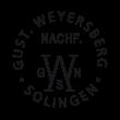 Weyersberg Gustav, Solingen