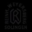 Weyersberg Reinhard, Solingen