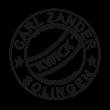 Zander Carl (KWICK), Solingen