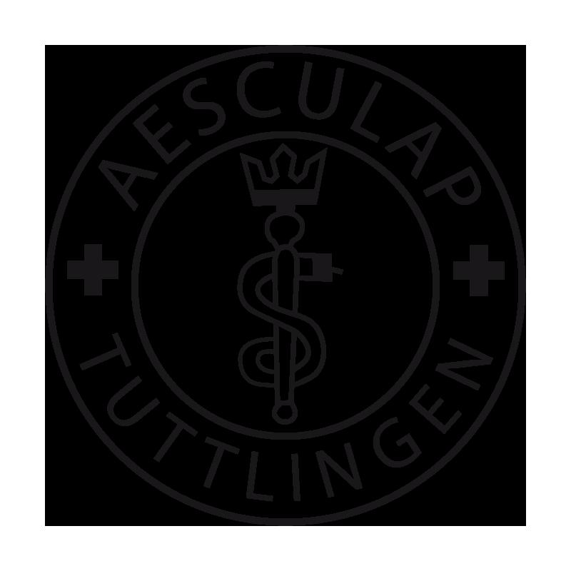 Logo: Aesculap Tuttlingen