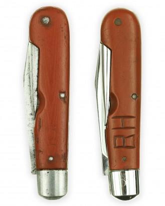 © DGDE GmbH - 2x Швейцарский Армейский Нож 1939-1943 - Victorinox & Elsener Schwyz