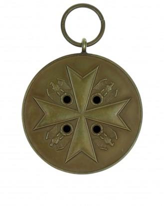© DGDE GmbH - German Medal of Merit 1937 in bronze