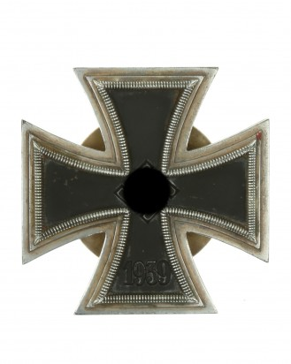 © DGDE GmbH - Iron Cross 1st Class Screwback