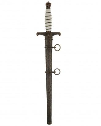 © DGDE GmbH - Naval Assault Dagger, German - Puma Solingen