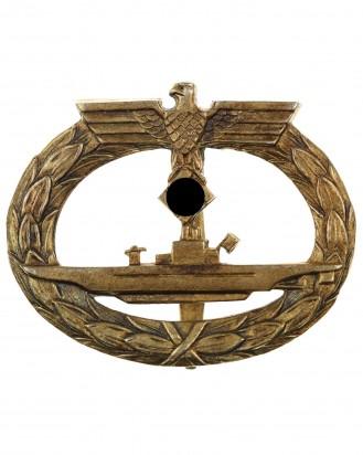 © DGDE GmbH - U-Boat War Badge 1939 (U-Boot-Kriegsabzeichen)