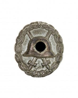 © DGDE GmbH - Legion Condor Wound Badge Silver - M1939