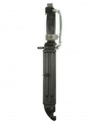 © DGDE GmbH - AK Bayonet (Type 6Ch4)