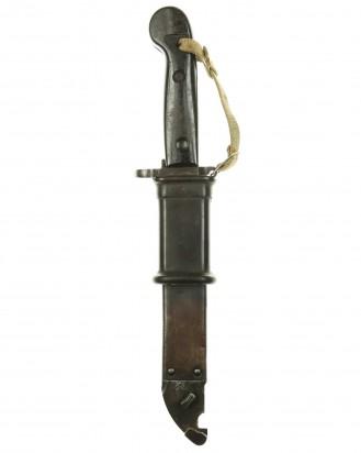© DGDE GmbH - AKM Type I Bayonet