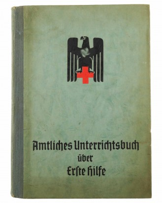 &copy DGDE GmbH - Official Teaching Book on First Aid