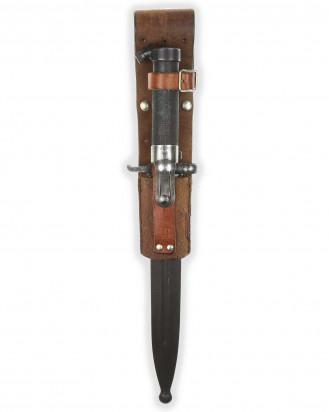 © DGDE GmbH - Swedish Bayonet M1896 for Mauser Rifle #106 by EJAB