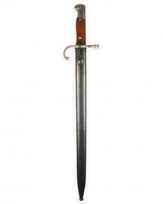 © DGDE GmbH - Штык к винтовке системы Маузера обр. 1909 года, Аргентина