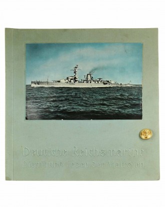 © DGDE GmbH - German Reichsmarine - service and life of the sailors