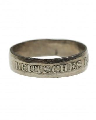 &copy DGDE GmbH - Deutsches Reich 1914 Ring