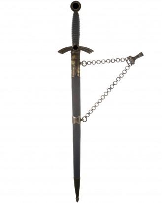 © DGDE GmbH - DLV Flyer's Dagger [M1934 - 1st Model] - Paul Weyersberg & Co., Solingen