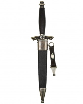 © DGDE GmbH - DLV Glider Pilot Knife [M1934] by Gebr. Heller Marienthal