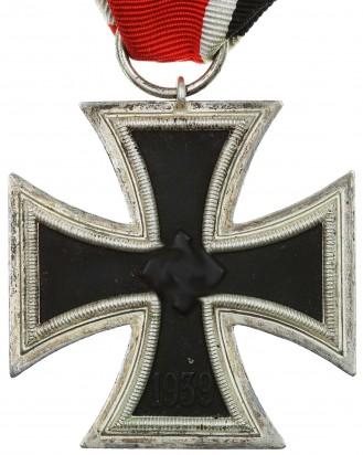 &copy DGDE GmbH - Eisernes Kreuz 1939 2. Klasse am Band