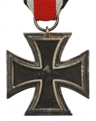 © DGDE GmbH - German 1939 Iron Cross 2nd Class by 24