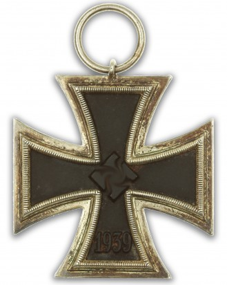 © DGDE GmbH - German 1939 Iron Cross 2nd Class