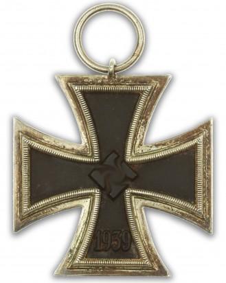 © DGDE GmbH - Железный крест 2-го класса 1939 г.